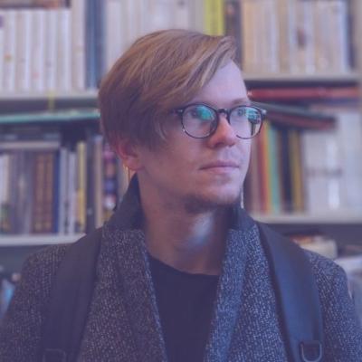 Андрей Дорожный
